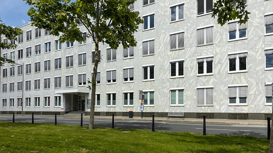 Anwaltskanzlei in Mannheim Fachanwalt für Familienrecht Wolfgang Behlau