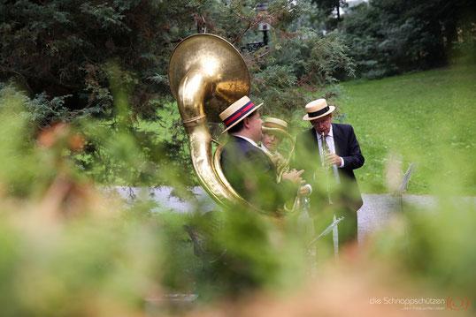 Dixielandband Lutz Eikelmann