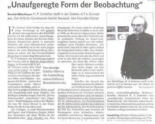 Stuttgarter Zeitung/Strohgäu Extra 24.06.2013