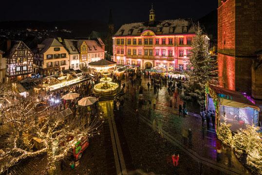 Weihnachtsmarkt Kunigunde Neustadt