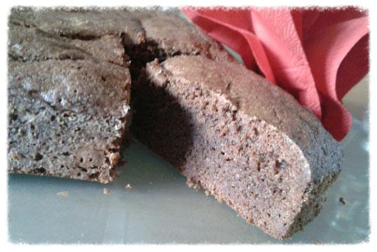 Katharinas fabelhafter Schokoladenkuchen