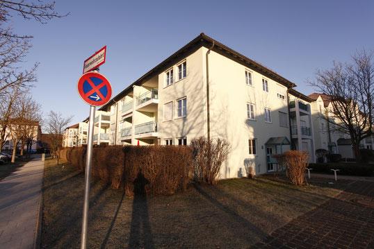 2 Zimmer Miet-Wohnung in Unterföhring