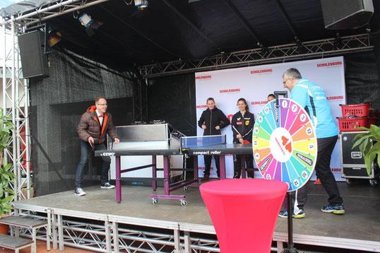 Möbel Schulenburg Ist Weiterhin Partner Der Tischtennis Abteilung