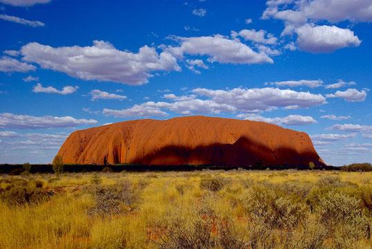 Meine Höhepunkte im Northern Territory Der imposante Uluru und Kata Tjuta NP Natur und Kultur im Kakadu NP Wasserfälle und Schluchten im Nitmiluk und Litchfield National Park Wandern im Kings Canyon und im West MacDonnell NP Ballonfahrt über den West  Mac