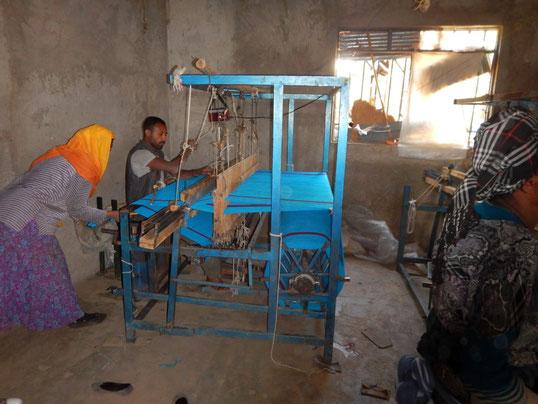 Commerce Tissu Habesha Shema Netela Robe couvertures draps Vêtements hommes femmes enfants éthiopiens Café Epices Artisanat Ethiopien Solidaire Equitable Made in Ethiopia Mawuli Ethiopie Association Plateforme