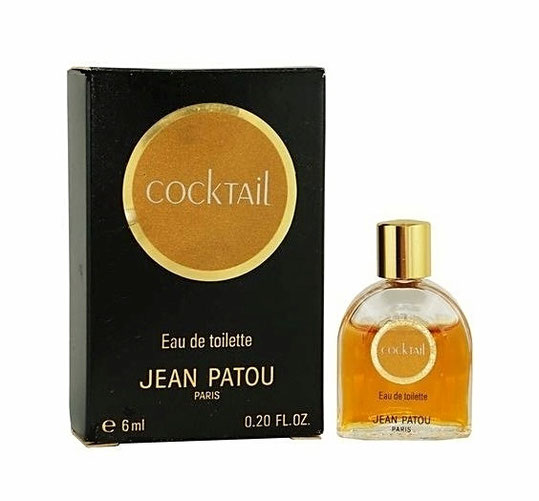 COCKTAIL - EAU DE TOILETTE 6 ML