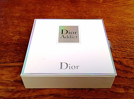 COFFRET DIOR ADDICT