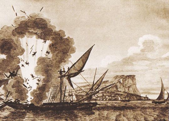Explosion du Panayoti