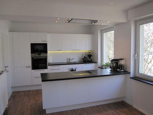 Küchenmontage Aachen