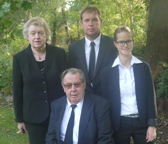 Familie Giese