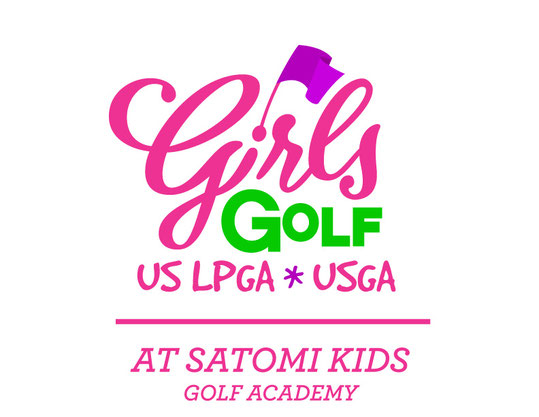 USLPGAジュニアガールズゴルフイベント