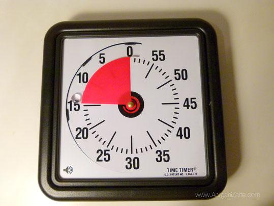 Time-Timer - AorganiZarte
