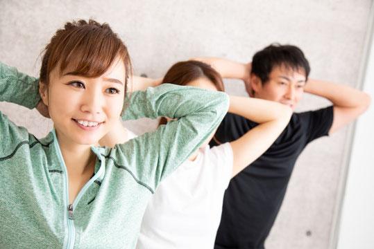 肩こり、腰痛、膝痛など痛みの改善