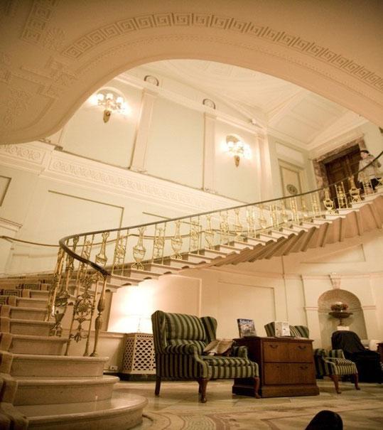 Ein Auslandsstudium in den USA an einem College of Distinction: das preisgünstige Fisher College in Boston