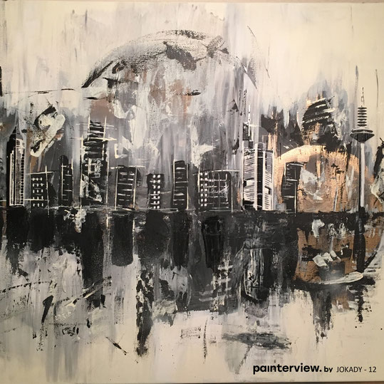 Das painterview mit Jokady - artikoo