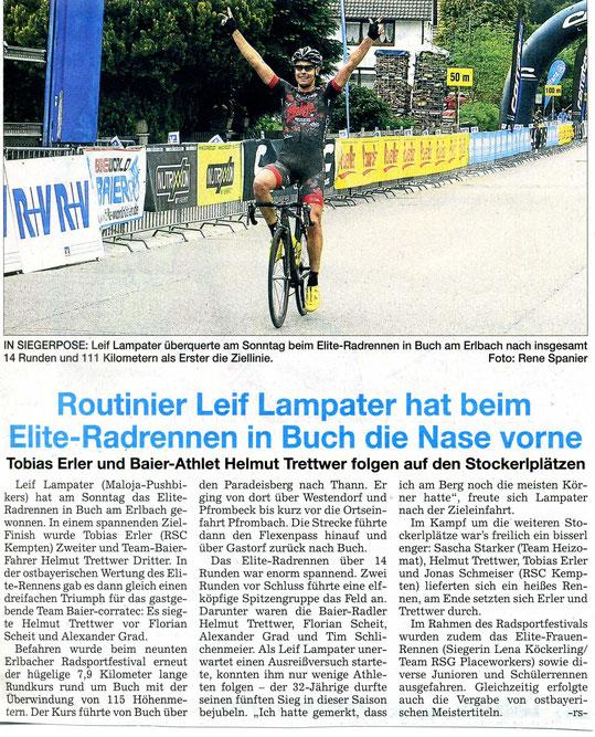 Quelle: Landshuter Zeitung 02.06.2015