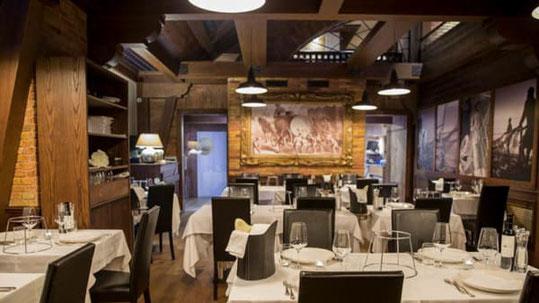 Итальянская кухня в Барселоне