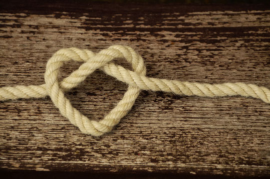 Der Karmapartner / Die Beziehung zum Karmapartner heilen