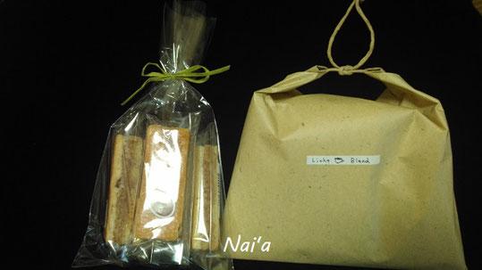 岩手県盛岡市 リヒト 横澤パン くるみクッキー