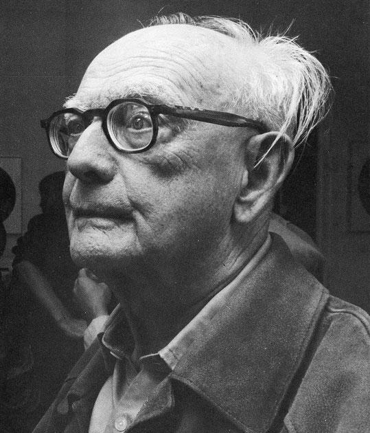 Hans Hinterreiter Portrait
