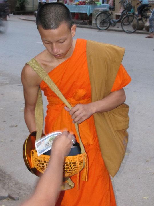 Voor alle reisverslagen van Laos zie hoofdmenu.