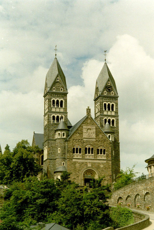 Voor alle reisverslagen van Luxemburg zie hoofdmenu.