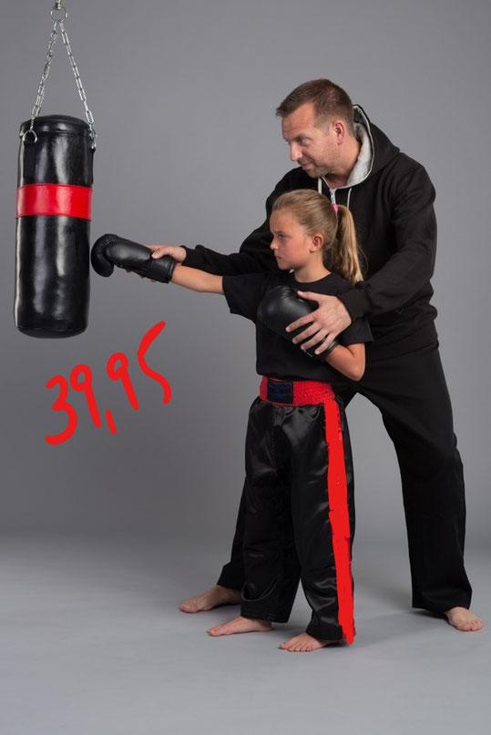 Karate Kung Fu Selbstverteidigung Ludwigsburg Hemmingen  Waiblingen 2