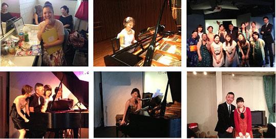 ピアノ 生徒の声