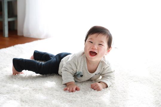 colobockle コロボックル 赤ちゃんの写真 フォトスタジオ