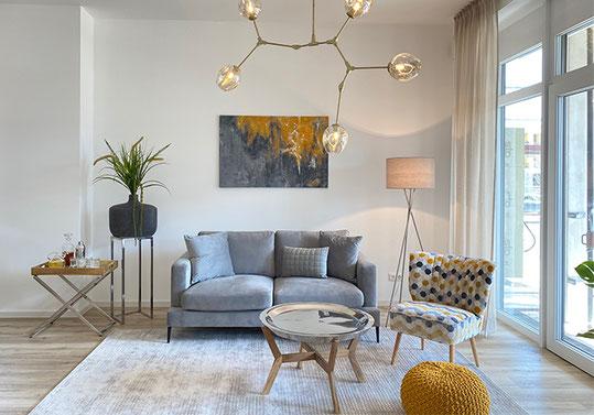 Home Staging, Ankauf, Verkauf, Antik, Interieur, Wohnen, Dekoration, Immobilien, Einrichten, Vintage