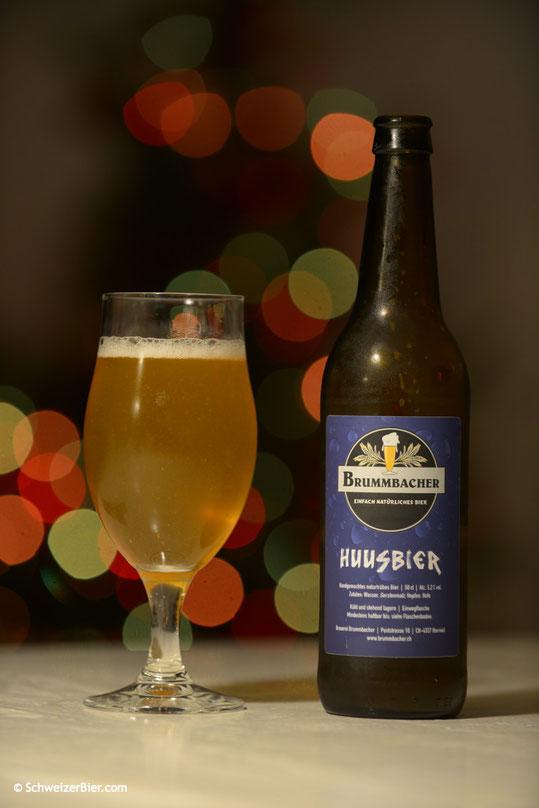 Brummbacher - Huusbier