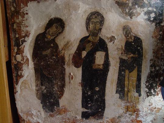 Faneromeni monastery (11th c.)