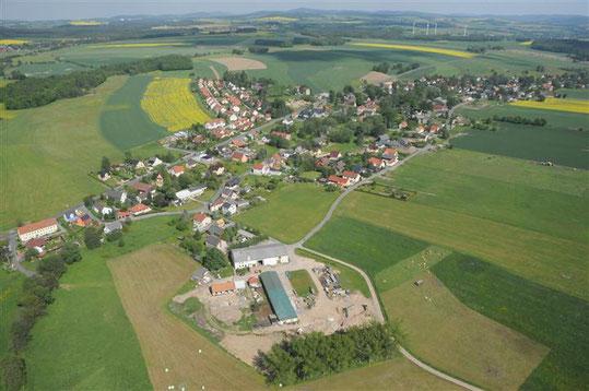 Bild: Teichler Seeligstadt Fischbach