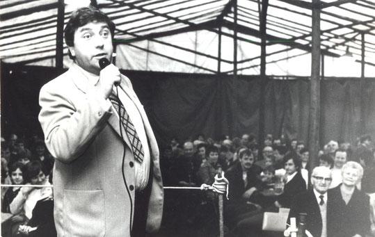 Bild: Teichler Seeligstadt Chronik 1984