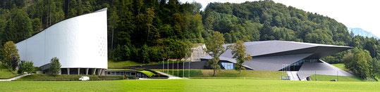 Passionsspielhaus Erl, Ausflug vom Gasthof Falkenstein, Flintsbach