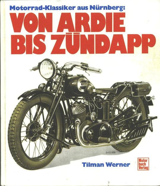 Histoire des marques en Allemagne. 1993. ISBN 3-613-01287-1. Livre en Allemand.