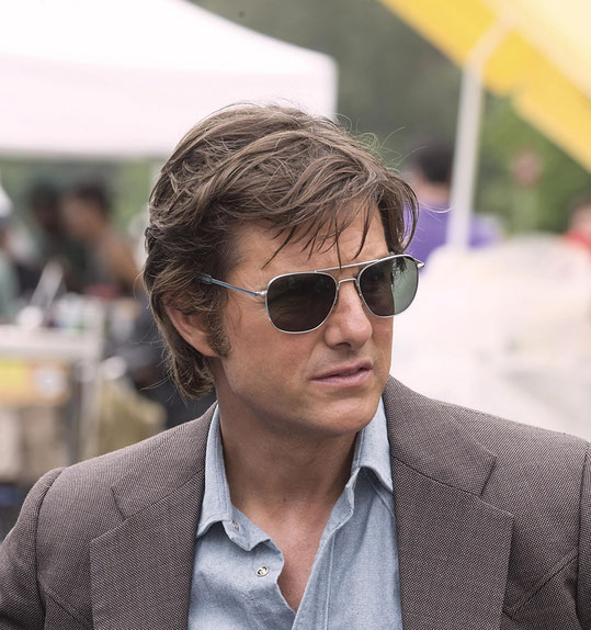 Tom-Cruise - Barry-Seal - Only-In-America - Universal - kulturmaterial