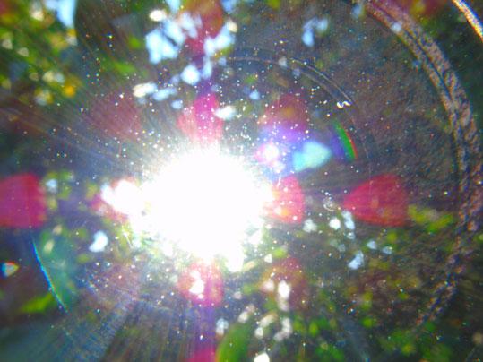 ...andere Dimensionen...andere Sichtweisen ©www.lichtwesenfotografie.com