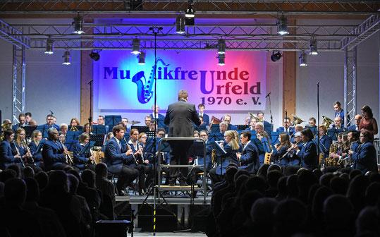 Musikfreunde Urfeld Konzert 2016 Alles nur Theater