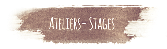 stages ateliers formations Touraine Terre d'Histoire