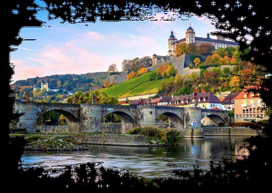 Eventagentur Würzburg für Incentives