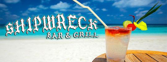 rincon Puerto rico shipwreck bar