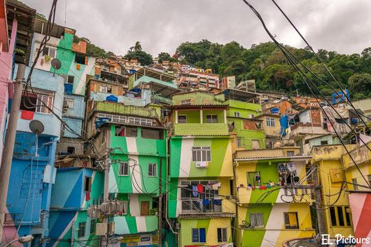 Santa Marta, Rio de Janeiro