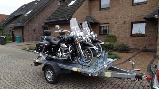Harley Transport