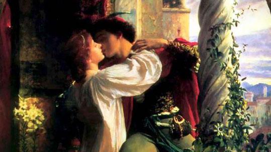 séquence Roméo et Juliette couverture
