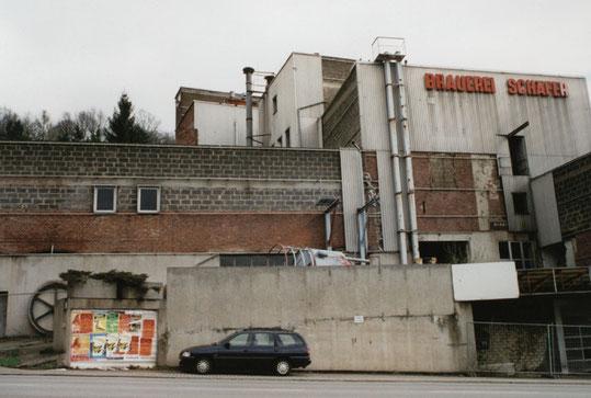 Schäfer Brauerei Dirmingen