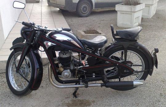 DK200 1935. N° Serie de 300001 à 302500.