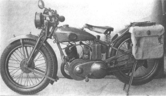 """S300 (S350 """"Avus""""). 1930-1931 (1932)"""