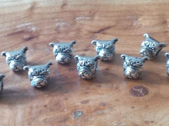 Bulldog Beads