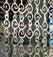 Meteore Poesia Cassiopea Crystal Crystallo Kristall Glasvorhänge Murano Glass Curtains Shop Deco Glas Vorhang Bühnenvorhänge Glaselemente Innendekoration Cristal Modularelemente Glasgardinen Kristallvorhänge Raumteiler visual merchandising Glasbehang Wien